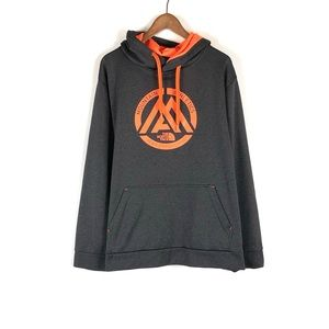 The North Face Men's Mountain Athletics Hoodie